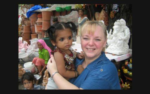 Precious little ones of India
